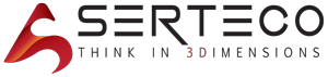 Serteco Sticky Logo