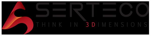 Serteco Sticky Logo Retina