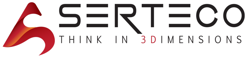 Serteco Retina Logo