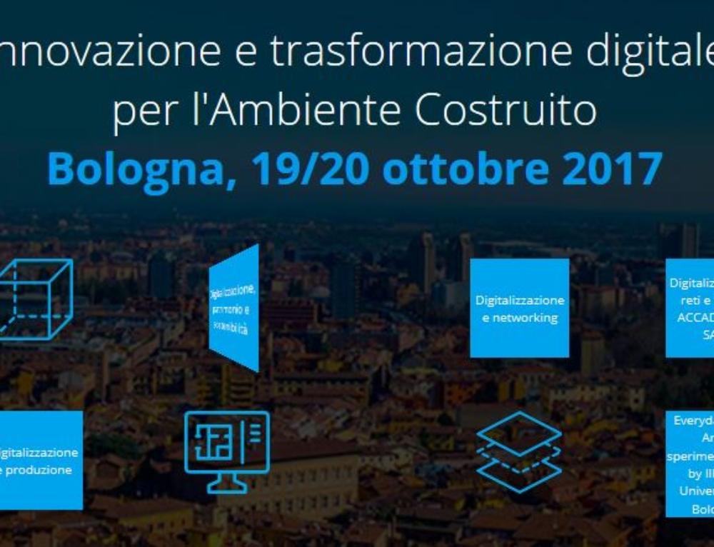 Serteco al BIM & Digital 2017