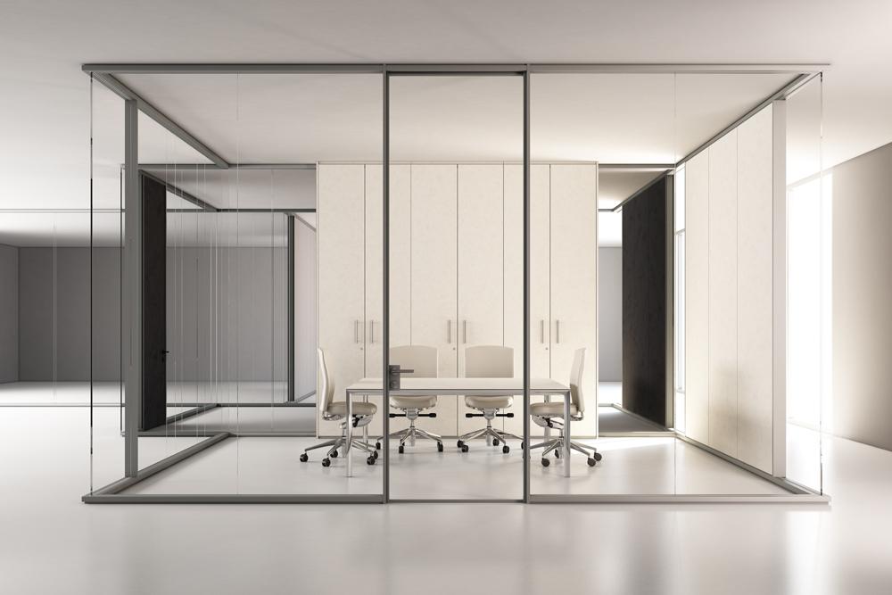 Pieghevole arredi ufficio serteco for Arredo ufficio legale